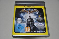 Playstation 3 Spiel - Batman Arkham Asylum - Action - Deutsch Komplett PS3