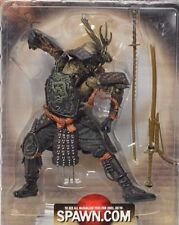 Samurai Spawn Dark Ages Jackal Assassin Mcfarlane Toys 2001 Action Figure NIP