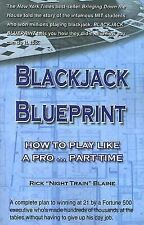 NEW - Blackjack Blueprint: How to Play Like a Pro... Part-Time
