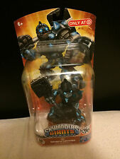 Skylanders Giants Granite Crusher Target Exclusive Rare
