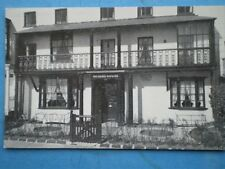 POSTCARD KENT BROADSTAIRS - THE HOUSE IMMORTALISED BY DICKENS IN DAVID COPPERFIE