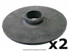 BMW E30 Z3 E36 (1984-2002) Spring Pad (7.5 mm) Rear Upper or Lower (2) URO PARTS