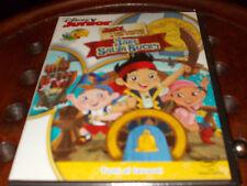 Jake e i pirati dell'Isola che non c'è - Jake salva l'isola Dvd ..... Nuovo