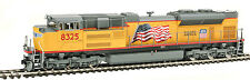 HO WALTHERS UNION PACIFIC SD70Ace #8325 -- analog -- NIB
