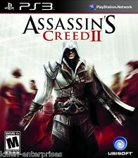Assassin's Creed II (Playstation 3) PS3