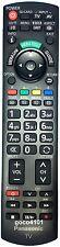 ORIGINAL PANASONIC N2QAYB000584 REMOTE CONTROL TH-L32E30A TH-L42E30A GENUINE NEW