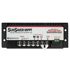 Solar Charge Controller Morningstar Sunsaver MPPT-15L 12/24V for Off-Grid apps
