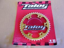 Talon Alu Kettenblatt 44 Zähne VOR Vertemati 98-99 Supermoto sprocket wheel rear