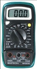 Digital Multimeter - MAS830L (Mastech) [100%Original] With LCD BackLight
