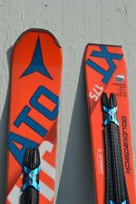 ° ski, Atomic redster Double Deck 3.0 XT 175cm + x16 nuevo temporada 2016/17 °