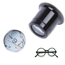 10X Watch Repair Eyes Loupe Jeweller Glass Jewellery Magnifier Magnifying Tool