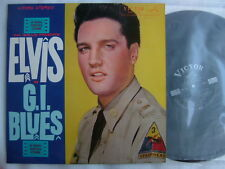 ELVIS PRESLEY G.I. BLUES / EX+ CLEAN COPY SHP-5133