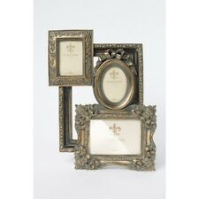 Shabby Chic French Style Antique Ornate Multi Photo Frame