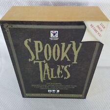 Spooky Tales Interactive Story Telling Card Game Vampires Rise Group Activity