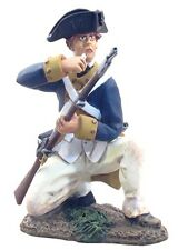 BRITAINS SOLDIERS 18020 - Continental Line NY/NJ Kneeling Loading No.1