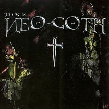 This Is Neo-Goth, Various Artists, Acceptable