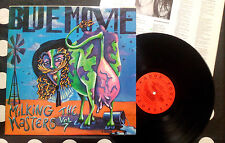 "Blue Movie ""Milking The Masters Vol 7""LP Good Foot Records GF 1002 US 1987 INNER"