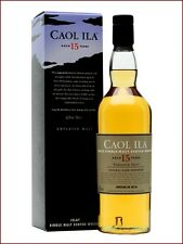 CAOL ILA 15 y. Unpeated Style dist.1998 natural cask strength single malt whisky