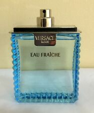 Treehousecollections: Versace Man Eau Fraiche EDT Tester Perfume For Men 100ml