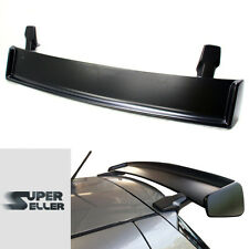 Painted Suzuki Swift Hatchback 2nd Monster-Look Rear Trunk Roof Spoiler Wing 10