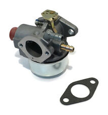 CARBURETOR for Go Cart Kart w/ Tecumseh 5, 6, 6.5 HP Horizontal Engine Motor