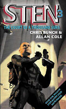 The Court Of A Thousand Suns: Number 3 in series (Sten), Cole, Allan, Bunch, Chr