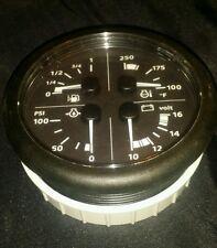 siemens vdo fuel/temp/psi/volts gauge