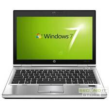 HP EliteBook 2570p Notebook Intel Core i5 2x 2,6 GHz 4 GB RAM 320 GB HDD NEU