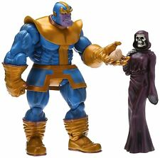 Diamond Select Toys Marvel Select Thanos Action Figure Free Shipping