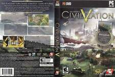 Civilization V + Scrambled Nations Map Pack ~ PC ~ STEAM DIGITAL KEY