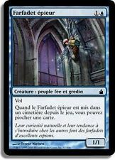 MTG Magic RAV FOIL - Surveilling Sprite/Farfadet épieur, French/VF