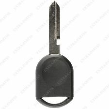 New Replacement Uncut Ignition Chipped Key Transponder for 80 Bit for Ford