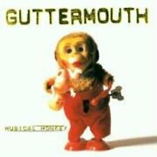 Guttermouth - Musical Monkey [New CD]