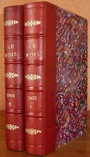 Le mois littéraire et pittoresque / année 1903