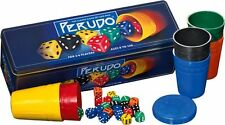 Perudo Classic Game of Liar Dice Christmas New Year Party Family Games Fun  3370