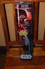 Darth Vader Motion Activated Lightsaber Electronic-Star Wars Hasbro 2005