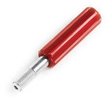 Router blade holder exacto handle flooring tool - floor welding tool