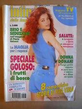 INTIMITA n°2528 1994 Paola Saluzzi  [C78]