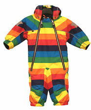Molo Winter Warm Snowsuit Outerwear Size 74  Unisex Girl Boy