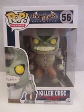 Funko Pop! Batman DC Comics KILLER CROC #56  Vinyl Figure  NEW (1115HP)