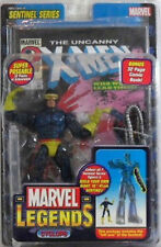 MARVEL LEGENDS-CYCLOPS-SENTINEL SERIES-CM. 16-ORIGINALE MARVEL