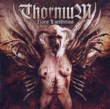 Thornium - Fides Luciferus - CD