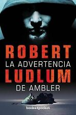 La Advertencia de Ambler by Robert Ludlum (Paperback / softback, 2013)
