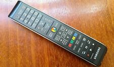 GENUINE Samsung 3D Smart TV Remote Control AA59-00570A ,  UA46ES6800 UA55ES7100
