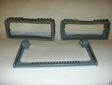 Agilent HP Bumper & Handle Set 34401A 33120A 34970A E4418B 53131A 53132A