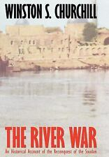The River War by Winston Churchill (2005, Hardcover)