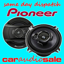 "PIONEER TS-A1333i 5.25"" INCH 13CM 300 WATT 3 WAY COAXIAL CAR DOOR SPEAKERS"