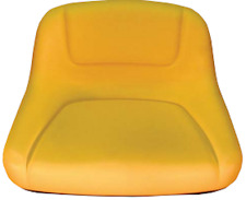NEW! John Deere  Riding Mower Seat w/Decal & Hardware L100/105 D100/105many more