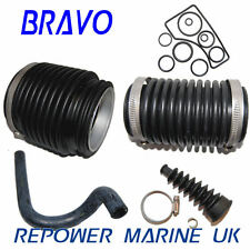 Bellows Kit for Mercruiser Bravo I, II, III Sterndrive, 86840A3, 18654A1