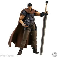 New Good Smile Figma Berserk Guts Band of The Hawk Action Figure japan import